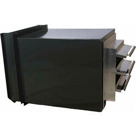 Americraft CAF Series Direct Drive Filtered Exhaust Fans