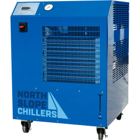 North Slope Industrial Grade Chillers