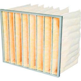 Filtres à air de poche industriels ™ en fibre de verre