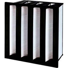 Global Industrial™ Filtres à air V-Bank