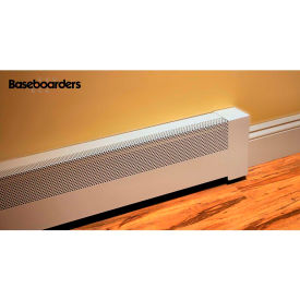 Basic Steel Baseboard Covers