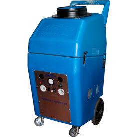 Machines de nettoyage de duct d'air-soins
