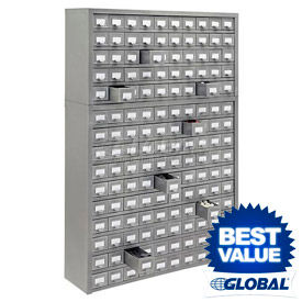 Steel Drawer Cabinet - Up To 100 Drawers