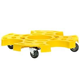 Peuplements de pneus mobile