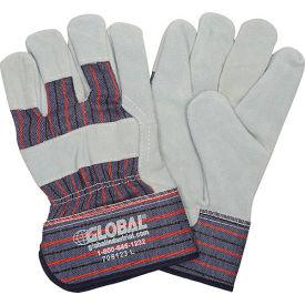 Global Industrial™ gants de cuir Palm