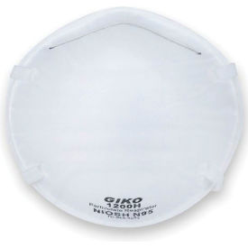 Disposable Nuisance Dust Masks
