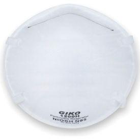 Disposable Respirators & Face Masks