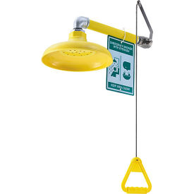 Global Industrial™ Emergency Drench Showers
