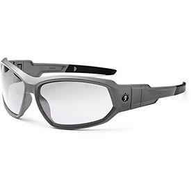 Ergodyne Foam Lined Safety Glasses