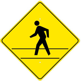 Crosswalk Signs