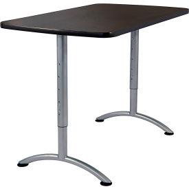 Iceberg Adjustable Height Tables