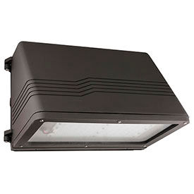 LED Wall Packs - Full Cutoff / No Uplight