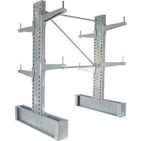 Complete Cantilever Rack - Galvanized