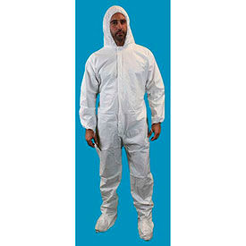 Anti-Static Disposable Coveralls