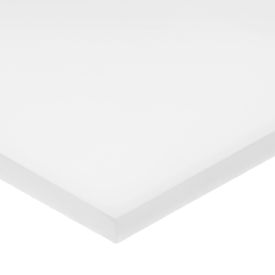 HDPE Plastic Sheets and Bars