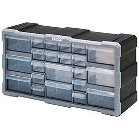 Quantum Plastic Drawer Cabinets