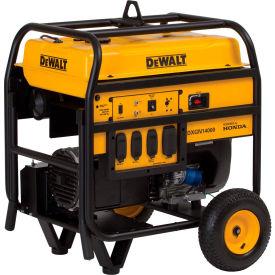 DeWalt Portable Generators