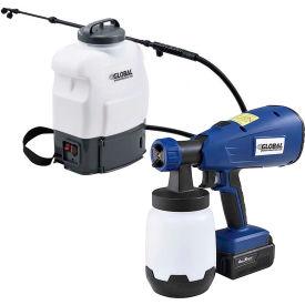Global Industrial™ Electrostatic Sprayer
