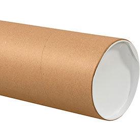 Kraft Mailing Tubes - Jumbo & Heavy Duty