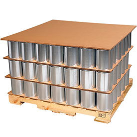 Corrugated Sheets - Double & Triple Wall