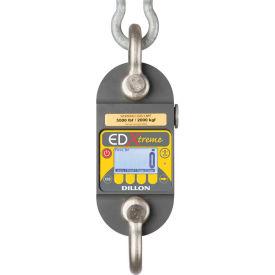 Dynamomètres électroniques EDXtreme