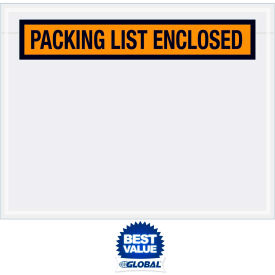 Packing List Envelopes - Best Value