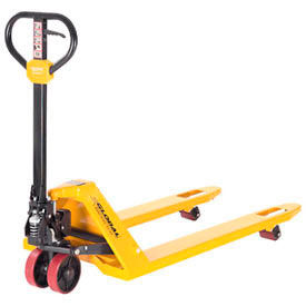Global Industrial™ Pallet Jack Trucks
