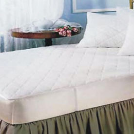 Hospitality Mattress Pads & Encasements
