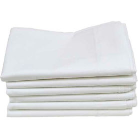 Hospitality Bed Sheets & Pillow Cases