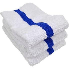 Piscine d'accueil et serviettes d'exercice