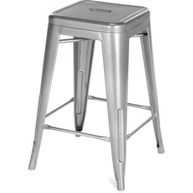 Interion® Bar and Counter Height Stools