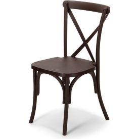 Resin Frame Restaurant Chairs