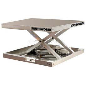 Southworth Lift-Tool™ Bench Top Scissor Lift Table