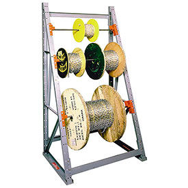 MECO - Heavy Duty Reel Racks