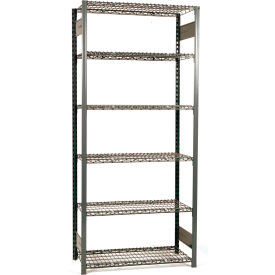 V-Grip Wire Shelving