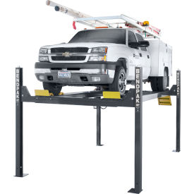 Heavy-Duty Mobile Column Truck Lifts