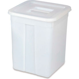 Araven Polyethylene Containers with Lids