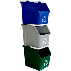 Multi Recycler Bins