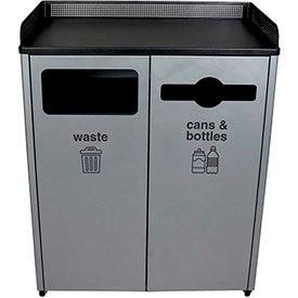 Busch Systems déchets et stations de recyclage