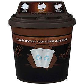 Busch Systems collecteur de tasse à café