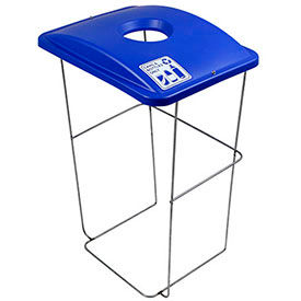 Busch Systems Wire Event Containers