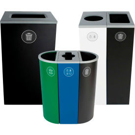 Busch Systems Spectrum Recycling Series