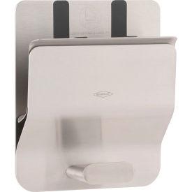 Bobrick Bathroom Klutch - Mobile Device Holder