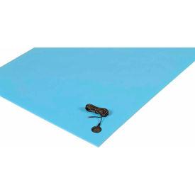 NoTrax® Anti-Stat P.O.P™ Anti-Static Work Surface Mats