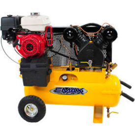 Portable Gas Powered Air Compressors