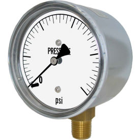 PIC Gauges Low Pressure Gauges