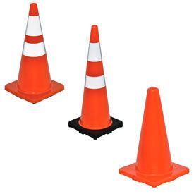 Global Industrial™ Traffic Cones