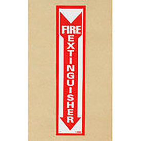 Fire and Emergency Situation Signs