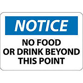 Food and Beverage Signs