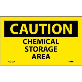 Chemical Hazard & Storage Labels